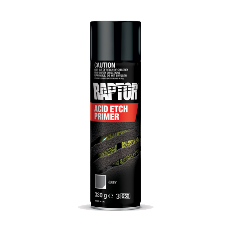 Spray Raptor Acid Primer 450 Grame