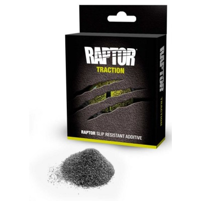 Granule RAPTOR ™ TRACTION Anti-alunecare Pungă 200 Grame