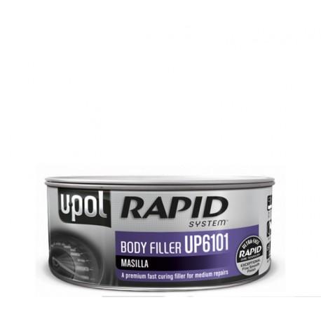 Chit Soft Premium Rapid, U-POL RAPID 1.1 L (2KG)