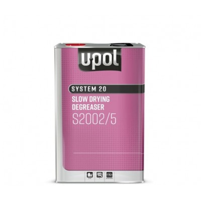 Degresant Antistatic, U-POL, 5 LITRI