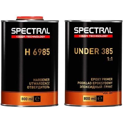 Spectral SET Grund Epoxy Gri Anticoroziv 1.6L